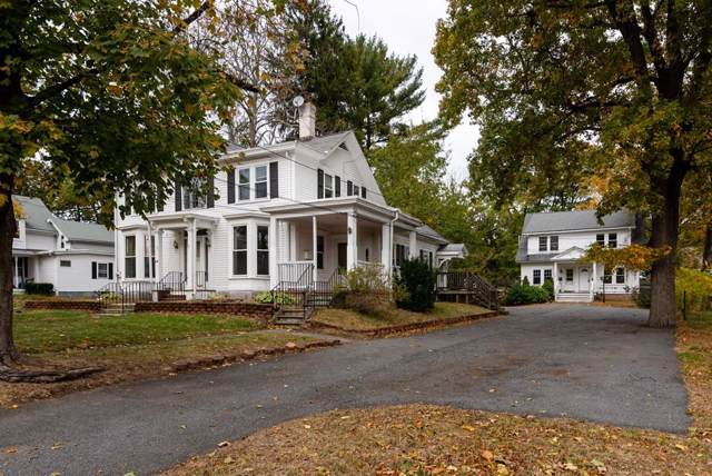 91-95 High St, North Attleboro, MA 02760 (MLS #72583209) :: Maloney Properties Real Estate Brokerage