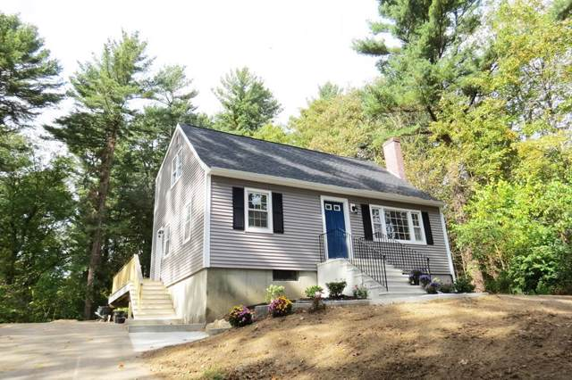 59 Lakeview Rd, Foxboro, MA 02035 (MLS #72583224) :: Maloney Properties Real Estate Brokerage