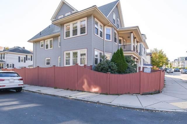 495 Ashmont #3, Boston, MA 02122 (MLS #72583227) :: Maloney Properties Real Estate Brokerage
