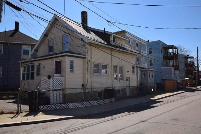 21 Baker Ave, Boston, MA 02125 (MLS #72583235) :: Maloney Properties Real Estate Brokerage