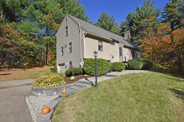 34 Pikes Hill Rd, Sterling, MA 01564 (MLS #72583242) :: Maloney Properties Real Estate Brokerage
