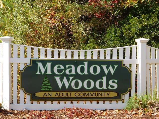 22 Melanie Ln, Carver, MA 02330 (MLS #72583258) :: Maloney Properties Real Estate Brokerage