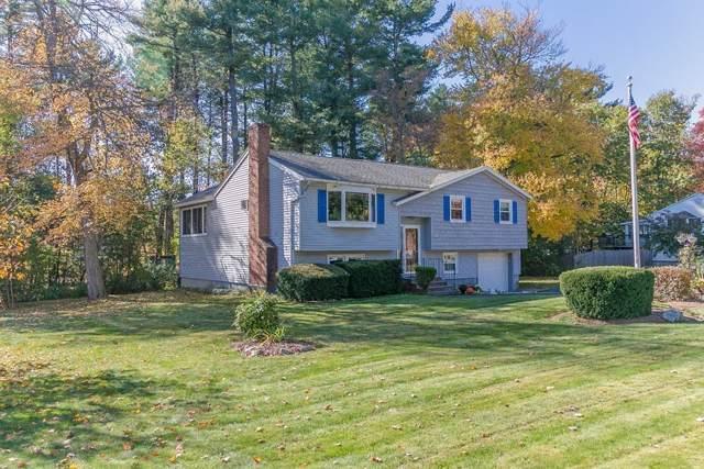 27 Frost St, Billerica, MA 01821 (MLS #72583262) :: Maloney Properties Real Estate Brokerage