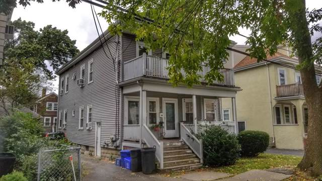 66-68 Palmer St, Arlington, MA 02474 (MLS #72583329) :: Welchman Real Estate Group