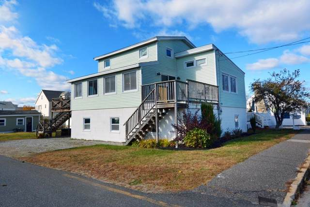 411 North End Blvd, Salisbury, MA 01952 (MLS #72583349) :: Compass