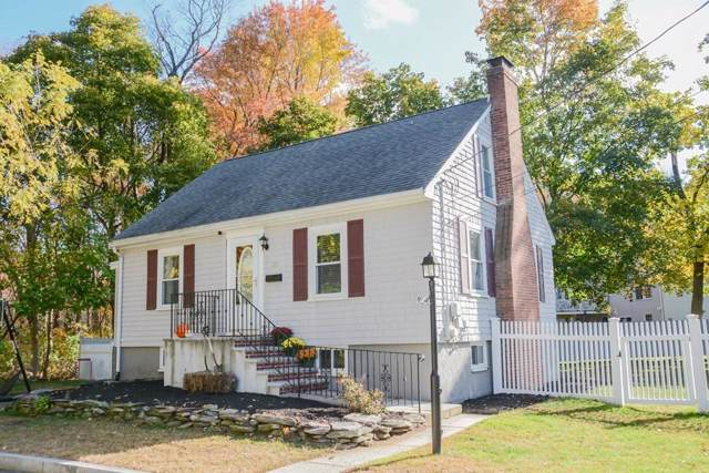 25 Governors Drive, Reading, MA 01867 (MLS #72583395) :: DNA Realty Group