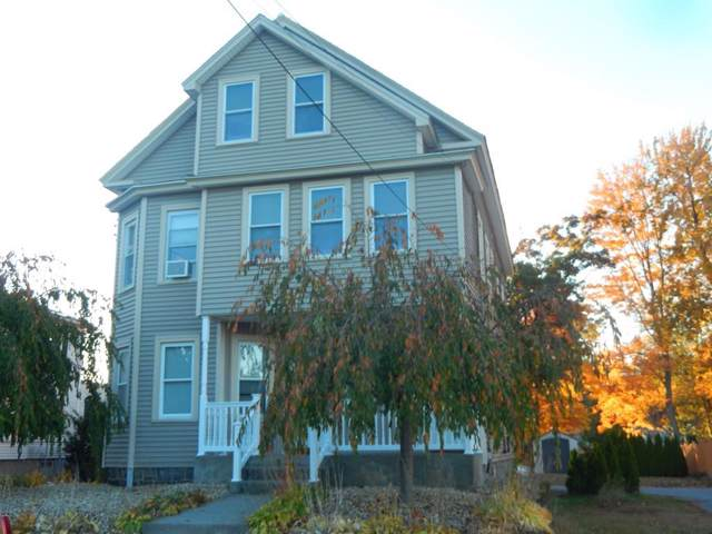38 Dudley Street, Leominster, MA 01453 (MLS #72583401) :: DNA Realty Group