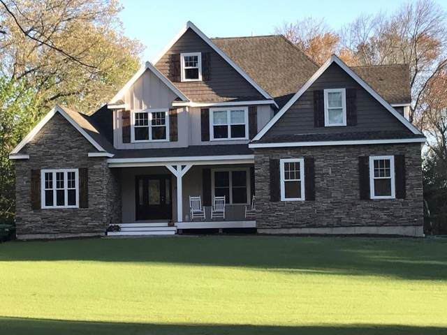 1576 West St, Wrentham, MA 02093 (MLS #72583403) :: DNA Realty Group