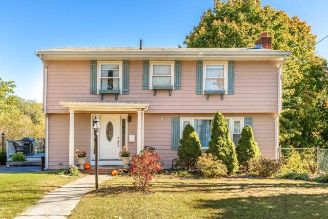 175 Edgemere Rd, Lynn, MA 01904 (MLS #72583405) :: DNA Realty Group