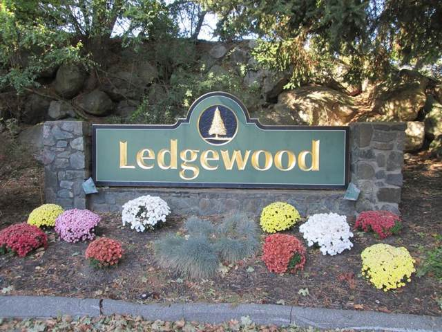 2 Ledgewood Way #8, Peabody, MA 01960 (MLS #72583406) :: DNA Realty Group