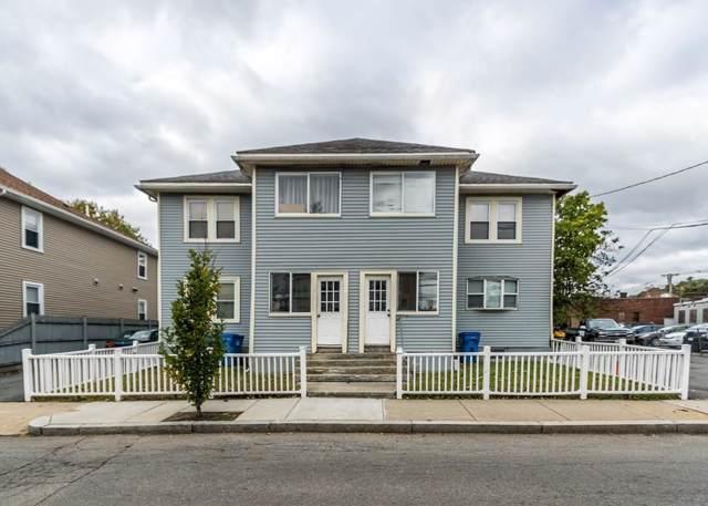 42-44 Eddy Street, Waltham, MA 02453 (MLS #72583414) :: Exit Realty