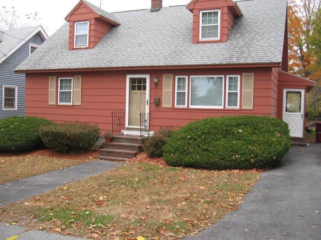 21 W Jenness, Lowell, MA 01851 (MLS #72583439) :: Charlesgate Realty Group