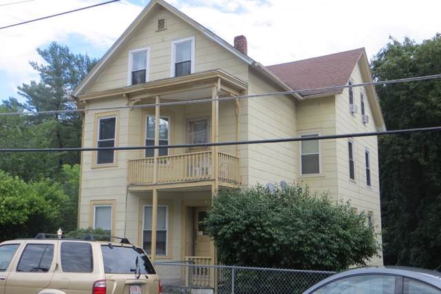 61 Coombs St., Southbridge, MA 01550 (MLS #72583440) :: Charlesgate Realty Group