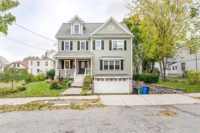 46 Underwood Ave, Newton, MA 02465 (MLS #72583447) :: Charlesgate Realty Group