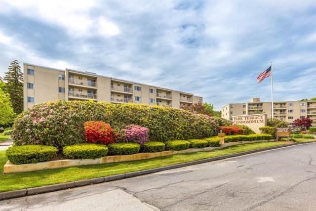 100 Park Terrace Drive #101, Stoneham, MA 02180 (MLS #72583449) :: Charlesgate Realty Group