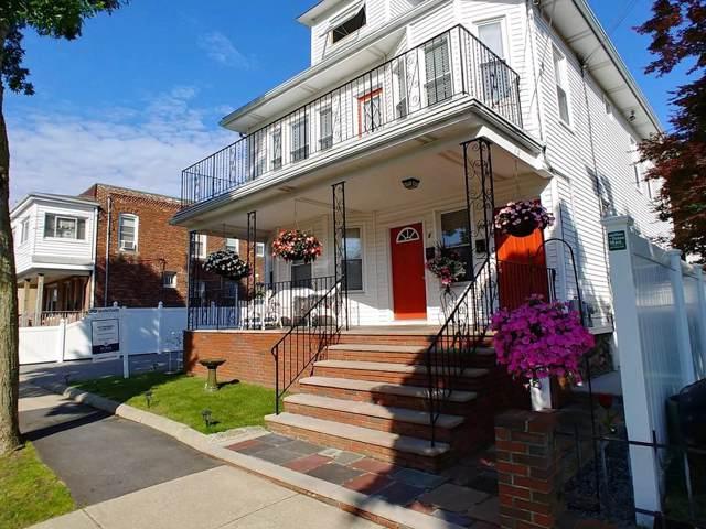 8 River Street #8, Arlington, MA 02474 (MLS #72583472) :: Charlesgate Realty Group