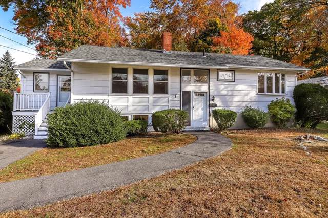 2 Beverly Hill, Canton, MA 02021 (MLS #72583479) :: Charlesgate Realty Group