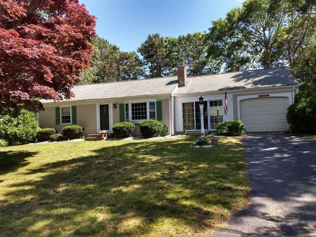 17 Swift Brook Rd, Yarmouth, MA 02664 (MLS #72583540) :: Berkshire Hathaway HomeServices Warren Residential