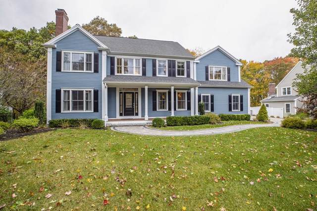 80 Culloden Drive, Canton, MA 02021 (MLS #72583580) :: Primary National Residential Brokerage