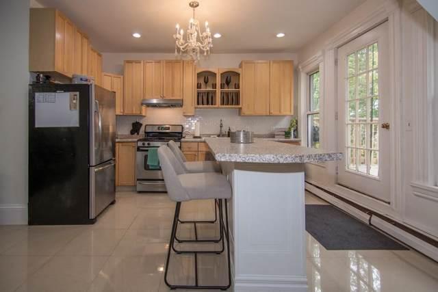 19 Bellevue St #6, Lawrence, MA 01841 (MLS #72583633) :: Berkshire Hathaway HomeServices Warren Residential