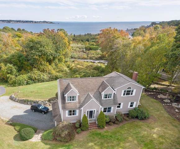 83 East Hidden Bay Drive, Dartmouth, MA 02748 (MLS #72583705) :: Berkshire Hathaway HomeServices Warren Residential