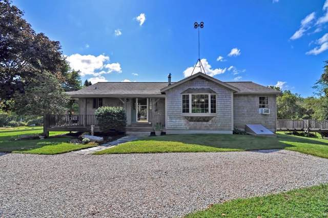 16-B Mullin Hill Road B, Little Compton, RI 02837 (MLS #72583747) :: Kinlin Grover Real Estate