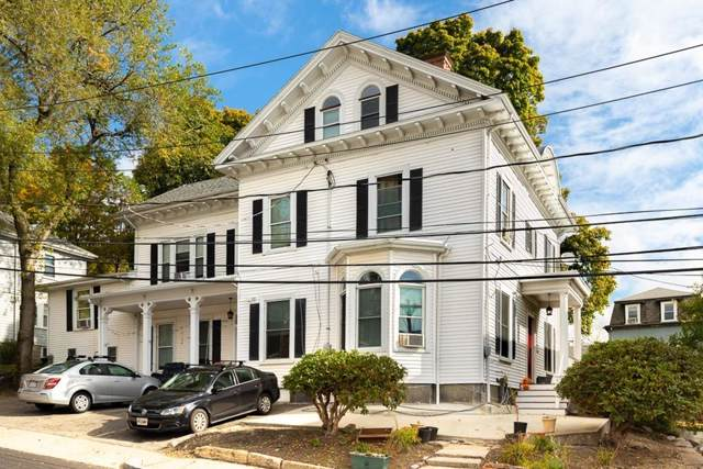 5-7 Malbert Road, Boston, MA 02135 (MLS #72583844) :: RE/MAX Vantage