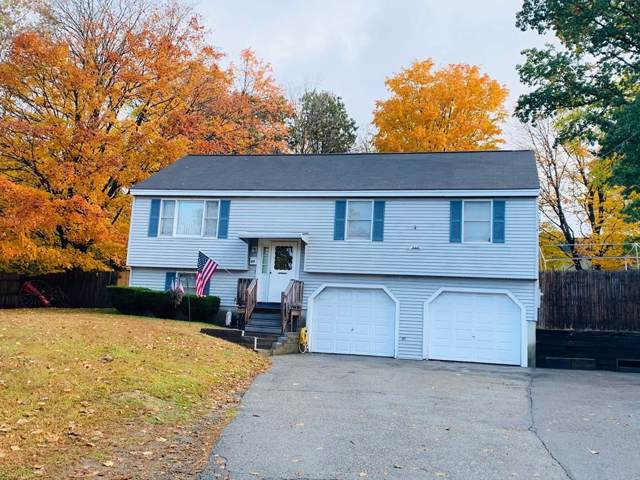 50 Beverly St, North Andover, MA 01845 (MLS #72583908) :: Charlesgate Realty Group