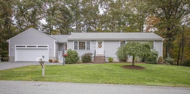 65 Edwards Ave, Taunton, MA 02780 (MLS #72583919) :: Charlesgate Realty Group
