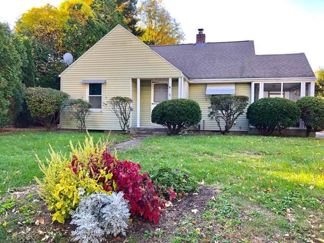 46 Federal Street Ext., Agawam, MA 01001 (MLS #72583926) :: Charlesgate Realty Group