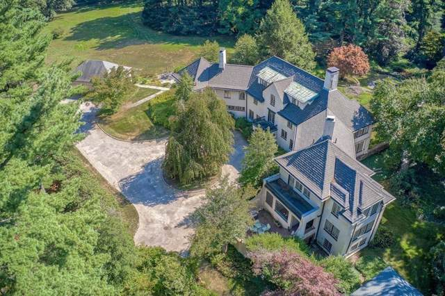 345 Garfield Road, Concord, MA 01742 (MLS #72584005) :: Anytime Realty