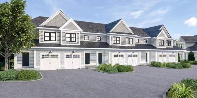 26 Southfield Lane #26, Sherborn, MA 01770 (MLS #72584026) :: Westcott Properties