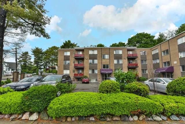 120 Bradlee St #2, Boston, MA 02136 (MLS #72584063) :: Berkshire Hathaway HomeServices Warren Residential