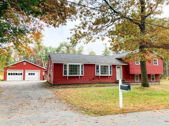 11 Emily Road, Tewksbury, MA 01876 (MLS #72584099) :: Primary National Residential Brokerage
