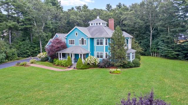 15 Mikayla Ann Dr, Rehoboth, MA 02769 (MLS #72584109) :: Kinlin Grover Real Estate