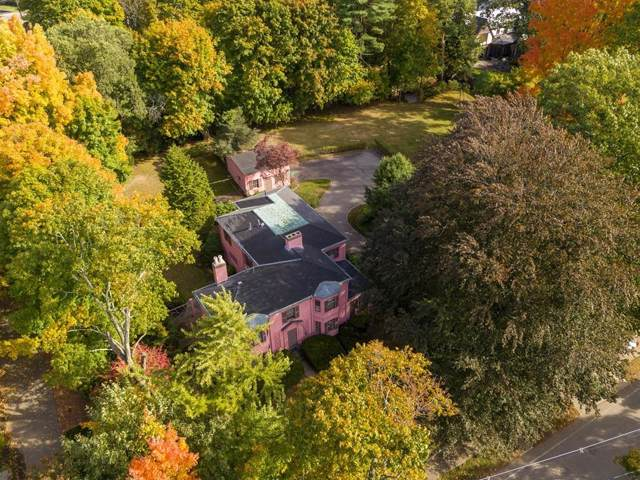 279 Fuller St, Newton, MA 02465 (MLS #72584114) :: DNA Realty Group