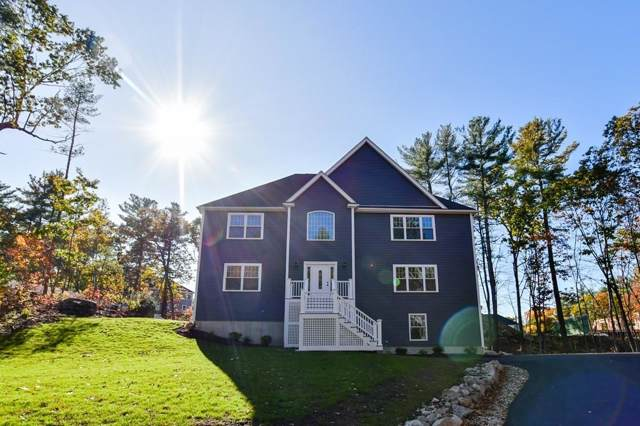 80 Mill Street, Middleton, MA 01949 (MLS #72584226) :: Exit Realty