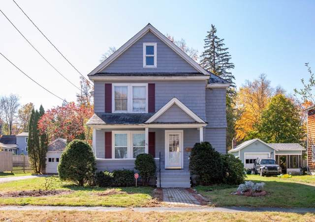 56 Lincoln Street, Greenfield, MA 01301 (MLS #72584290) :: RE/MAX Vantage