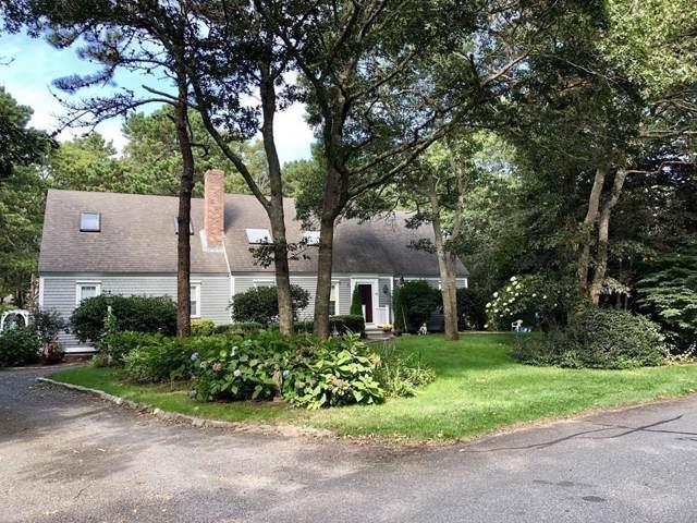 106 West Way, Mashpee, MA 02649 (MLS #72584346) :: The Duffy Home Selling Team