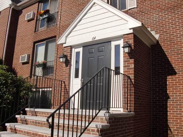 60-64 Carter Street #4, Newburyport, MA 01950 (MLS #72584361) :: Exit Realty