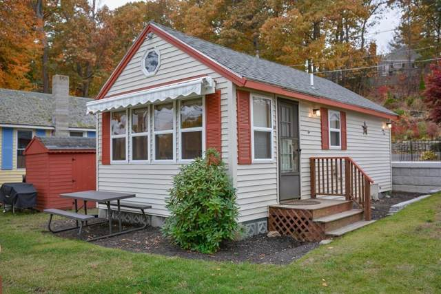 63 Old Oak Ave, Westminster, MA 01473 (MLS #72584376) :: Conway Cityside