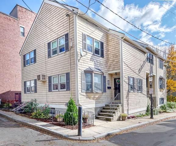 9 Putnam #9, Boston, MA 02129 (MLS #72584401) :: Charlesgate Realty Group