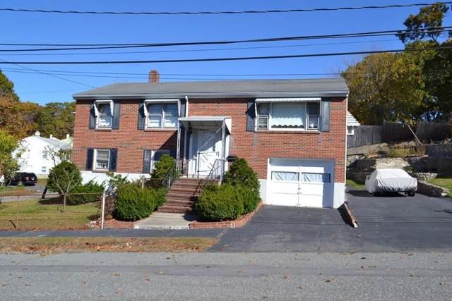 2 Blueview Circle, Boston, MA 02132 (MLS #72584467) :: Berkshire Hathaway HomeServices Warren Residential