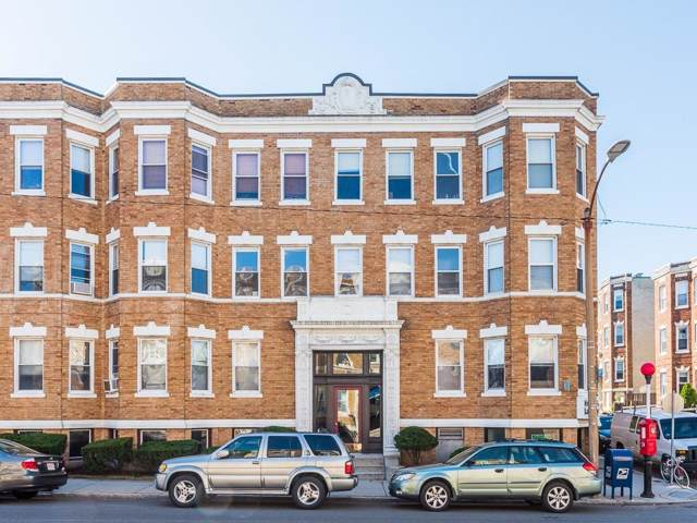 229 Kelton St #6, Boston, MA 02134 (MLS #72584490) :: Berkshire Hathaway HomeServices Warren Residential