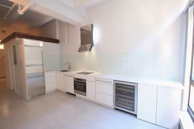12 Stoneholm St #315, Boston, MA 02115 (MLS #72584565) :: Kinlin Grover Real Estate