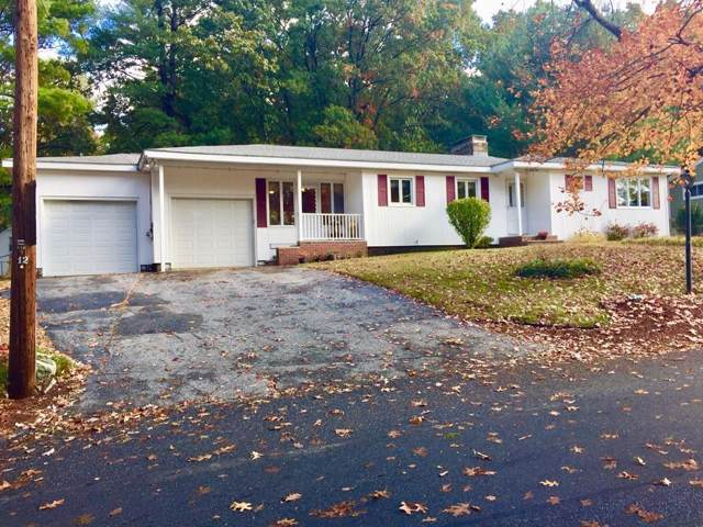 145 Barbara St, Lowell, MA 01854 (MLS #72584588) :: Kinlin Grover Real Estate