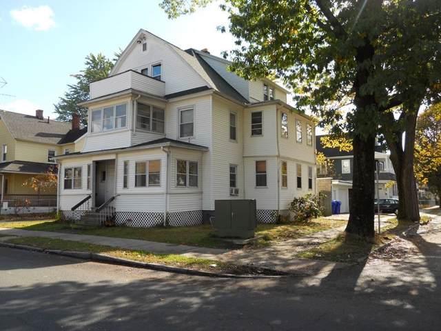 313 Orange St, Springfield, MA 01108 (MLS #72584596) :: Kinlin Grover Real Estate