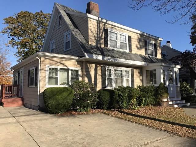106 Elm Street, Quincy, MA 02169 (MLS #72584636) :: Compass