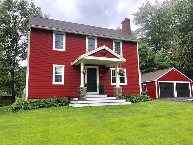 15 Intervale, Boylston, MA 01505 (MLS #72584744) :: The Duffy Home Selling Team