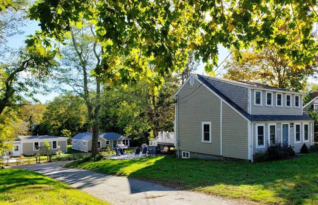 2100-2102 Main St, Brewster, MA 02631 (MLS #72584774) :: Exit Realty